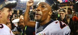 Aqib Talib sums up Super Bowl win with one well-known Drake verse