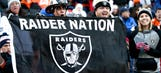 Report: NFL owners had concerns about Raiders and gang culture in LA