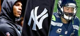 Yankees media training: Less like Cam Newton, more like Russell Wilson