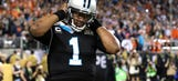 Ron Rivera is still surprised by all the hatred for Cam Newton