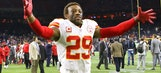 Reports: Chiefs are unlikely to reach a long-term deal with Eric Berry