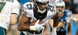DeMarco Murray says he 'took a year off last year' with the Eagles