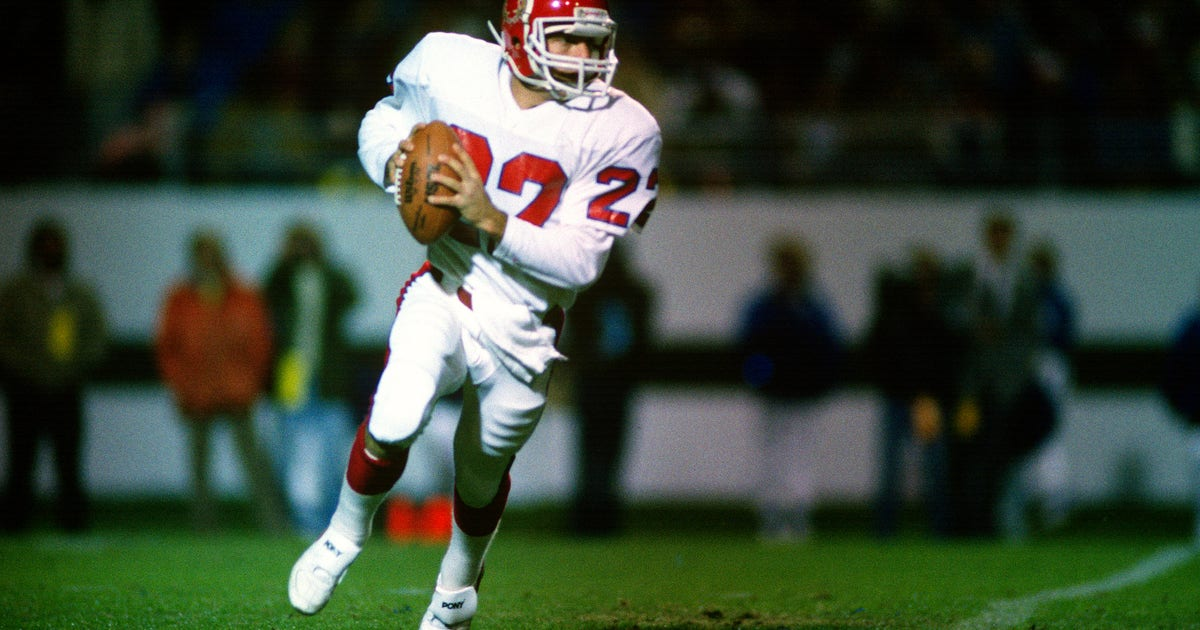 25 things you need to know about donald trumps yuge usfl team 25 things you need to know about donald trumps yuge usfl team fox sports sciox Gallery