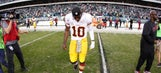 An open letter to every NFL team considering RG3 as their future quarterback