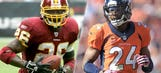 Clinton Portis for Champ Bailey ranks among the biggest trades in NFL history