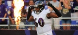 Ravens OT Eugene Monroe wants science to study whether weed protects your brain