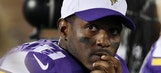 Ravens sign WR Mike Wallace to 2-year deal