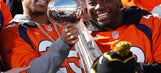 Broncos match Miami's offer, keep C.J. Anderson