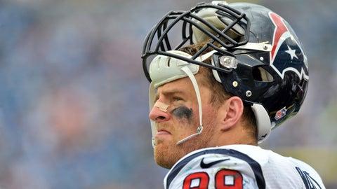 Texans-Patriots starts Week 3 with a bang
