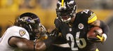 What's the fantasy football impact of Le'Veon Bell suspension?