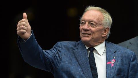 Dallas Cowboys   $4.2 billion