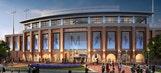 A Texas town is building a $62.8 million high school football stadium