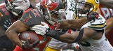 Recognized off field, Barrington key to Packers' LB plans