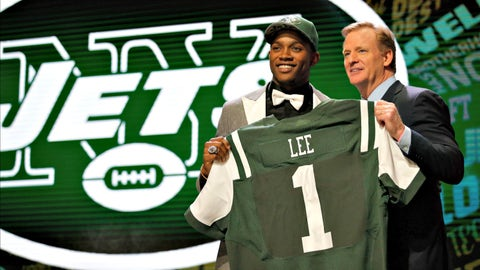 Rising: New York Jets OLB Darron Lee