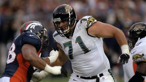 Tony Boselli, Tackle: NO