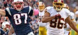 Ranking the top 10 tight ends in the NFL