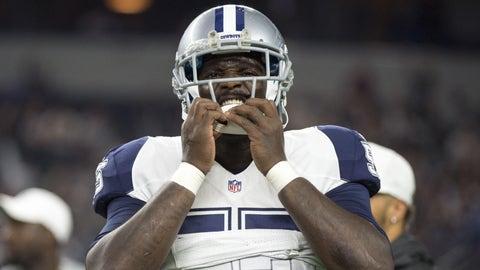 Dallas Cowboys: Suspensions on D