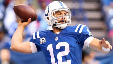 Andrew Luck (football)