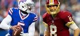 Six NFL quarterbacks in line to get huge deals after Andrew Luck