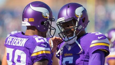 Minnesota Vikings: The offense