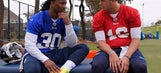 Rams aim for playoff return in their 1st season back in LA