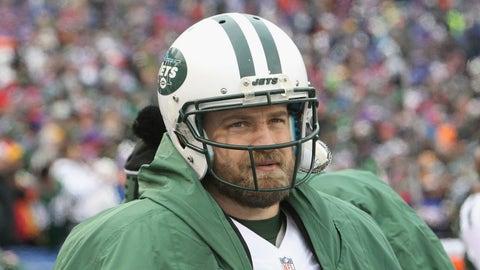 New York Jets (last week: 27)