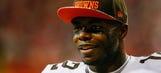 Josh Gordon in pictures