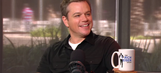 Why Matt Damon thinks Tom Brady's suspension is a good thing, and why he might be right