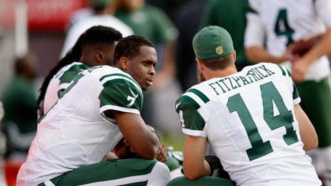 New York Jets: What does the future hold for Geno Smith?