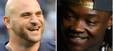 Bears' Kyle Long really likes teammate Danny Trevathan's 'aroma'