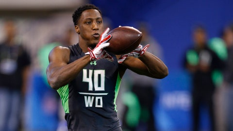 New Orleans Saints: WR Michael Thomas, 2nd round (47th overall)