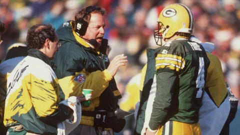 October 20, 1994 – Almost benched