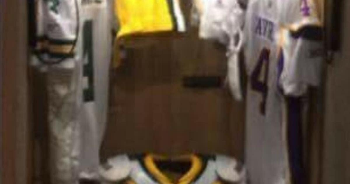 quality design e9936 d7893 Brett Favre's Hall of Fame shrine features Packers and ...