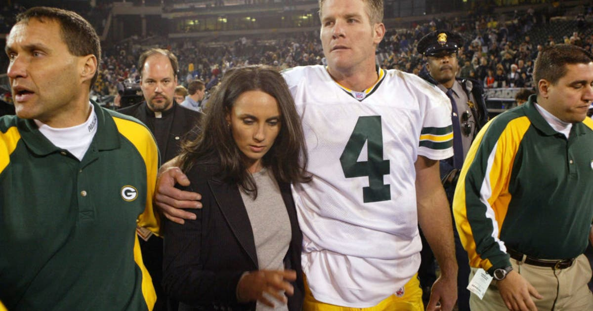 an introduction to the analysis of life of brett favre