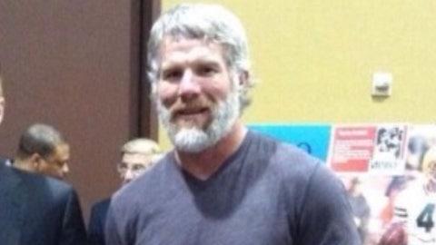 The mountain-man beard