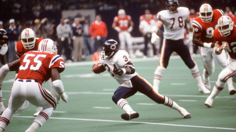 Chicago Bears: Super Bowl XX vs. New England Patriots