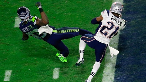 New England Patriots: Super Bowl XLIX vs. Seattle Seahawks