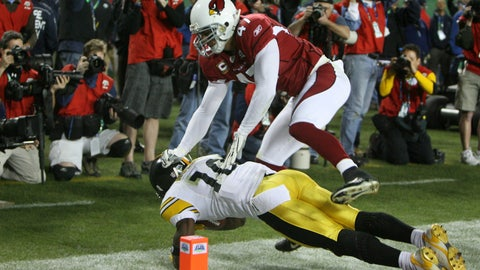 Pittsburgh Steelers: Super Bowl XLIII vs. Arizona Cardinals