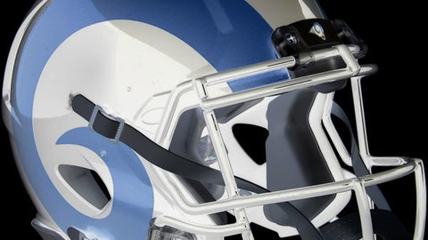 Los Angeles Rams