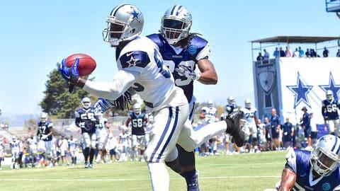 Dallas Cowboys: Dez Bryant, WR