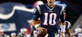Patriots' Garoppolo excited for opportunity vs. Cardinals