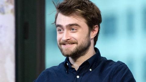 New York Giants: Daniel Radcliffe