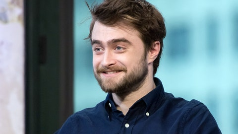New York Giants: Daniel Radcliffe
