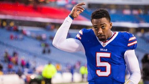 Sunday: Bills at Ravens