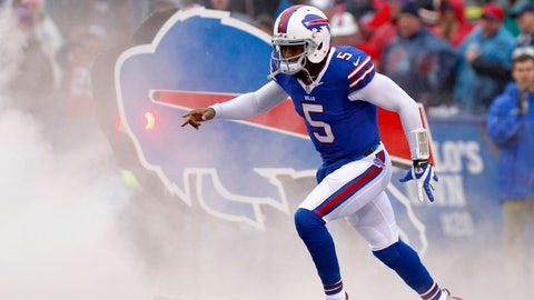Buffalo Bills: Is Tyrod Taylor the long-term answer at quarterback?
