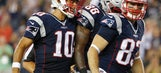 Garoppolo mostly solid in debut as Pats beat Saints 34-22