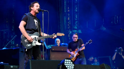 Pearl Jam/Temple of the Dog