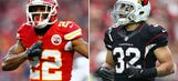 The NFL's All-Under-25 team: Defense