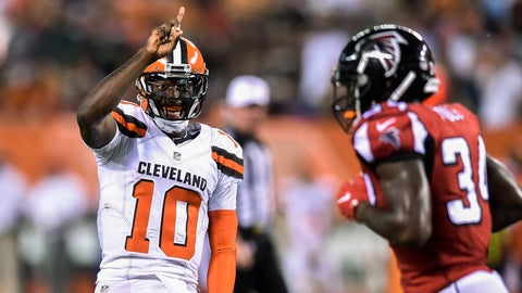Cleveland Browns: Could Cleveland finally be turning things around?
