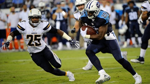 DeMarco Murray, Tennessee Titans